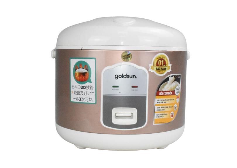 Nồi cơm điện Goldsun GRC5040